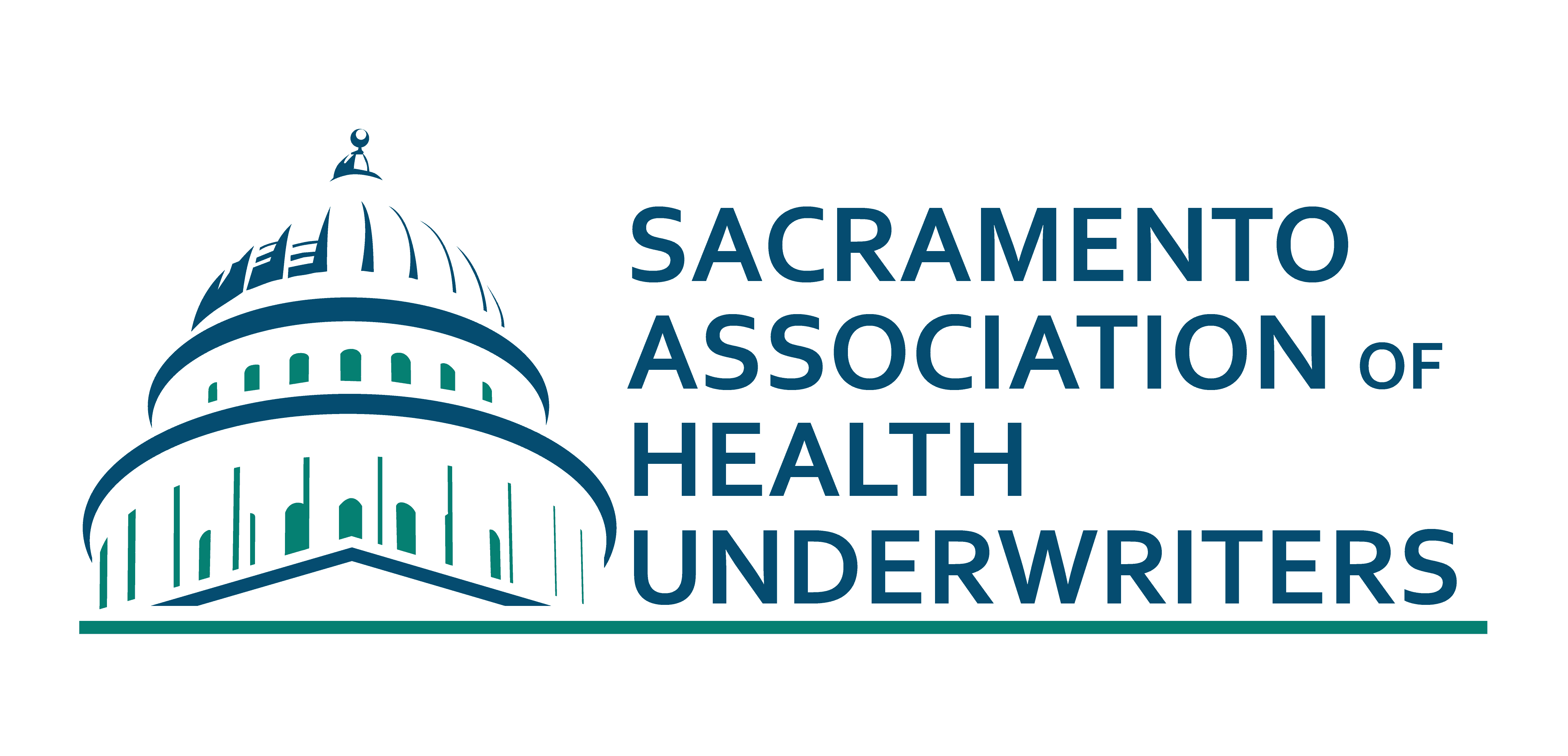 Sacramento Association of Health Underwriters logo