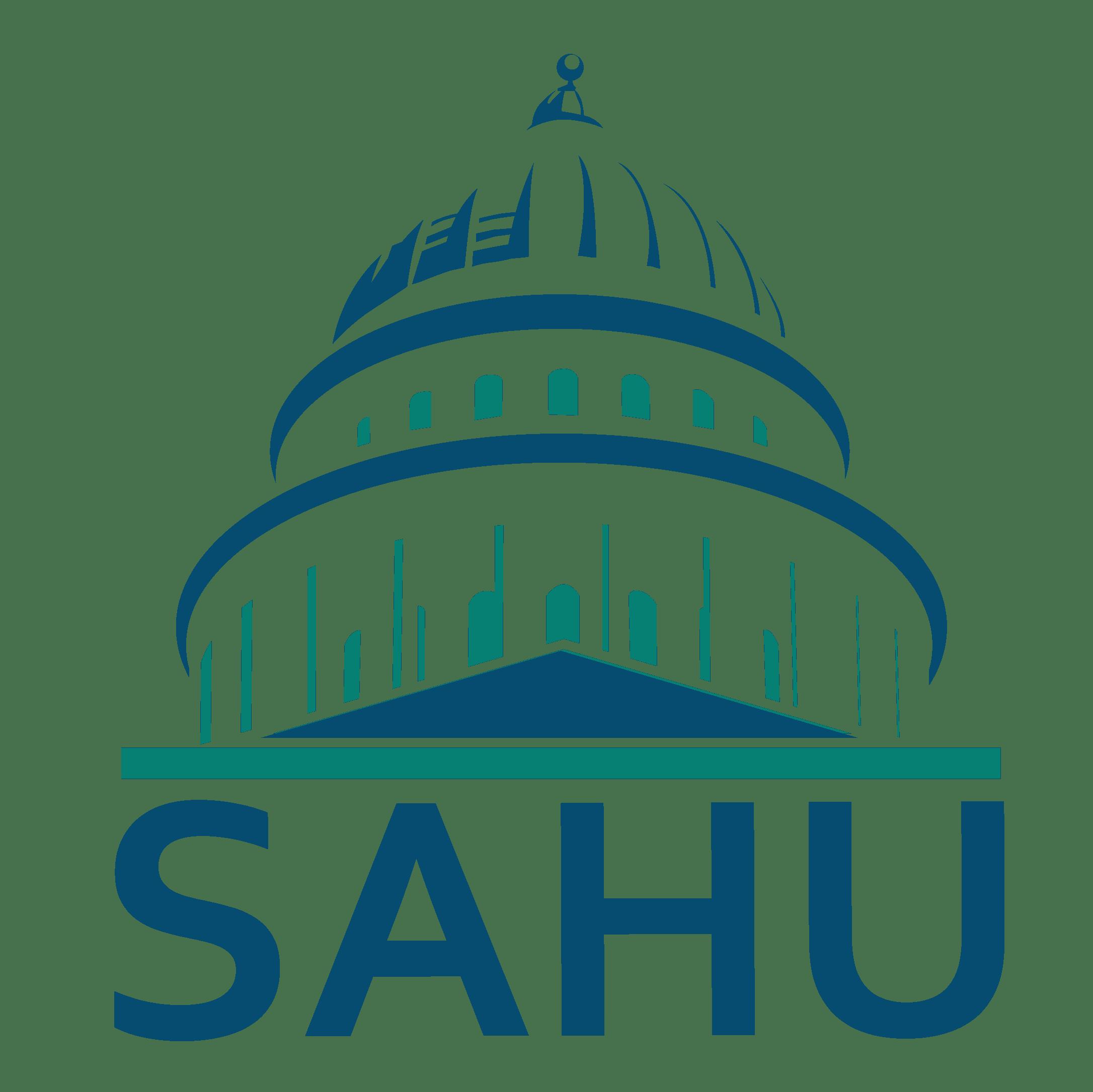 sahu logo